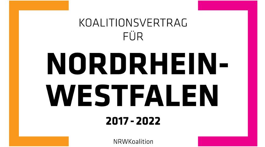Die Spitzen von CDU und FDP haben sich auf einen Koalitionsvertrag geeinigt.